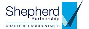 shepherd partnership logo
