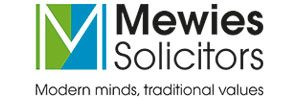 Mewies logo