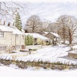 Bardley Christmas Card