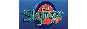 All Signage Skipton Logo