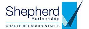 shepherd partnership logo