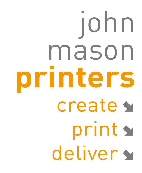 John Mason Printers Skipton